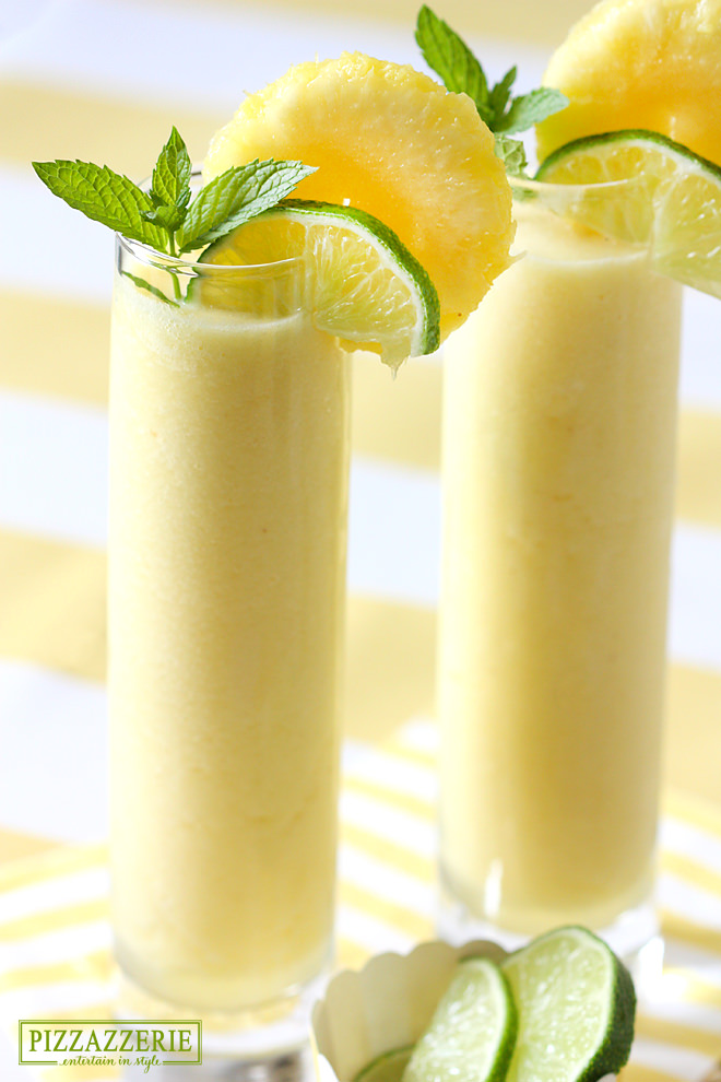 Delicious and easy recipe for making Summer Drinks. Find the perfect crowd pleasing recipes for parties, gatherings, and celebrations.