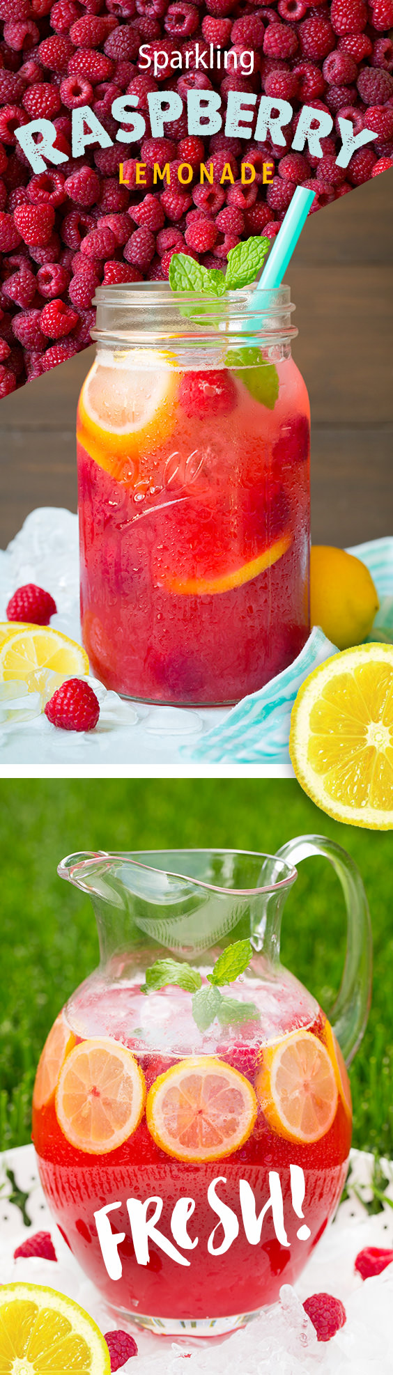 A Heavenly and Colorful drink that is sure to please your taste buds.