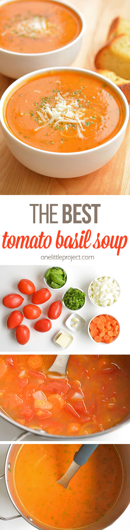 You are going to love this soup. Its is healthy and finger licking delicious. The flavors are perfect, and it always tastes amazing!