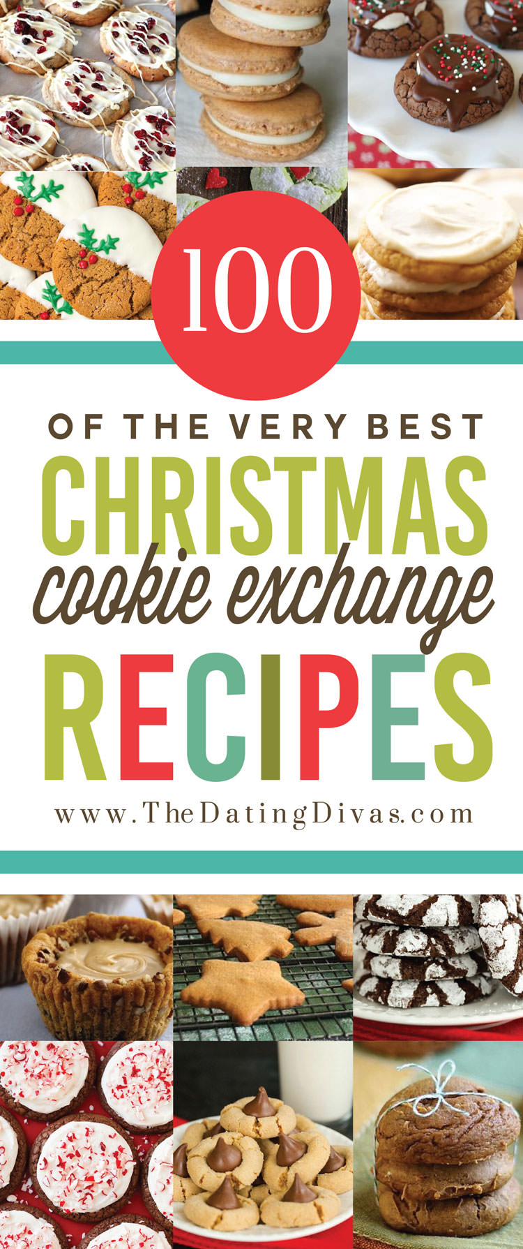 Find out some of best christmas cookie recipes here!