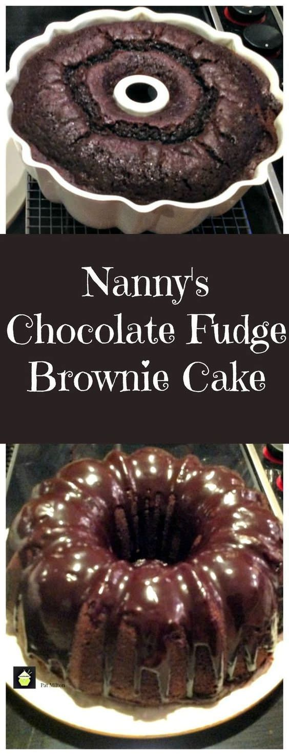 Easy to make and perfect for chocolate lovers.This is also freezer friendly if you wanted to make in to portions or make ahead for a party!