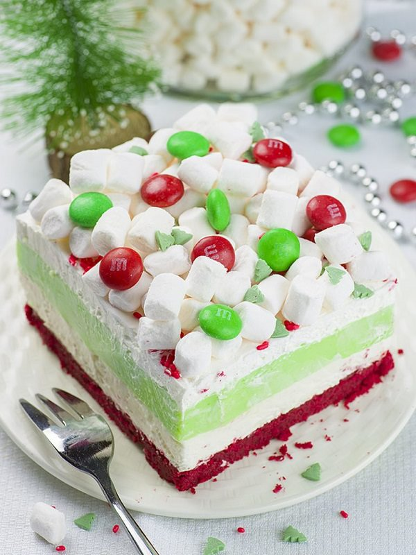 15 Christmas Desserts That Will Make Your Mouth Water